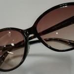 メガネとサングラスの違いについて 冬のUV(紫外線)対策!